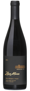 Picture of 2015 Mesa Reserve Syrah