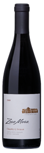Picture of 2018 Chapel G Syrah